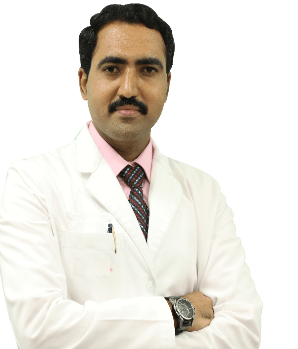 Best Knee & Shoulder Surgeon in Bangalore