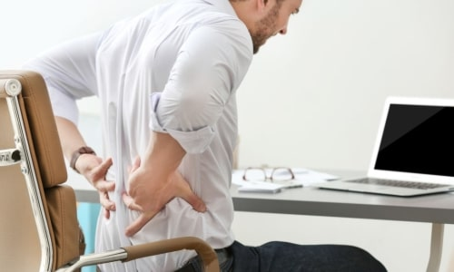 Experiencing Back Pain While Working from Home? Here Are Some Tips