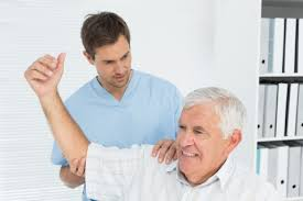 Shoulder Pain Specialist in Bangalore